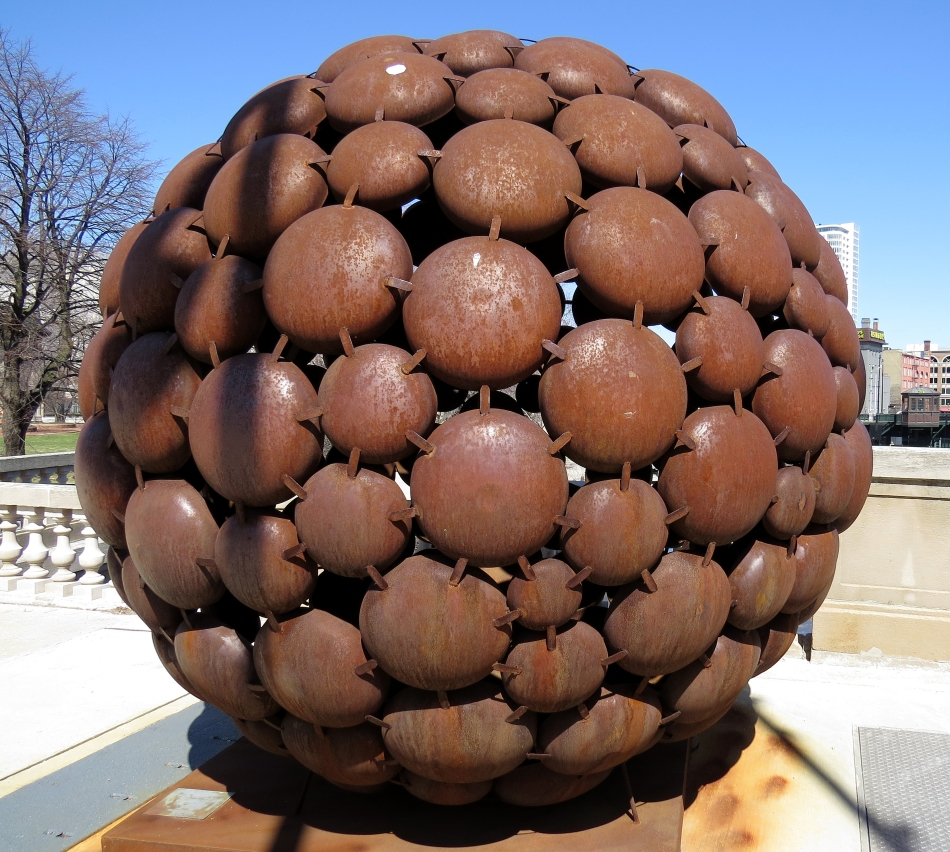 Ball Of Something