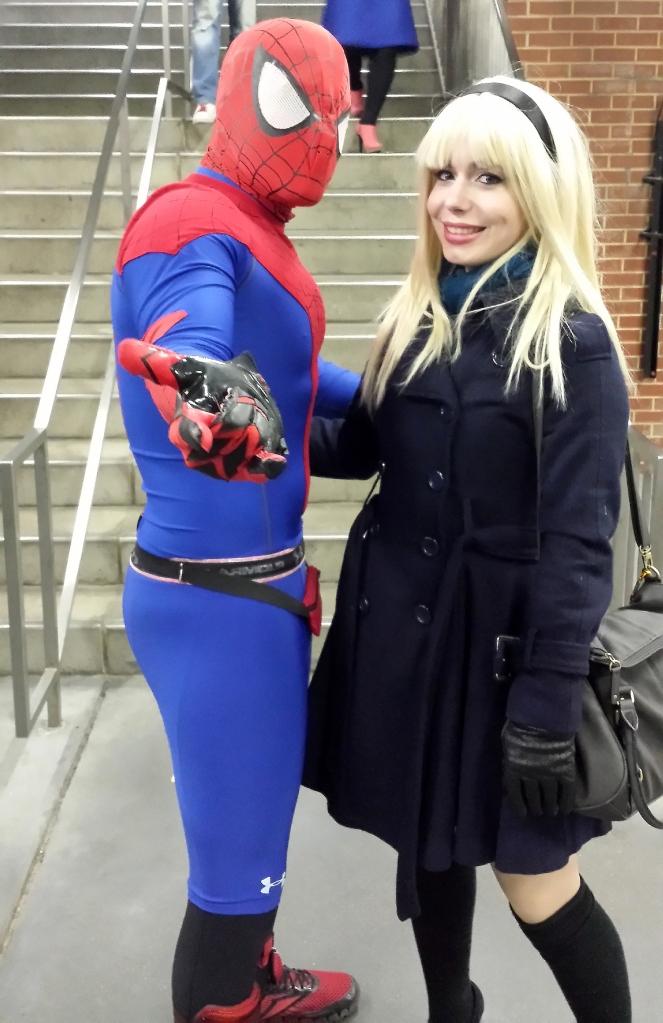Spider Man, Spider Man