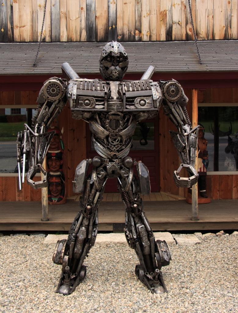 Transformers....