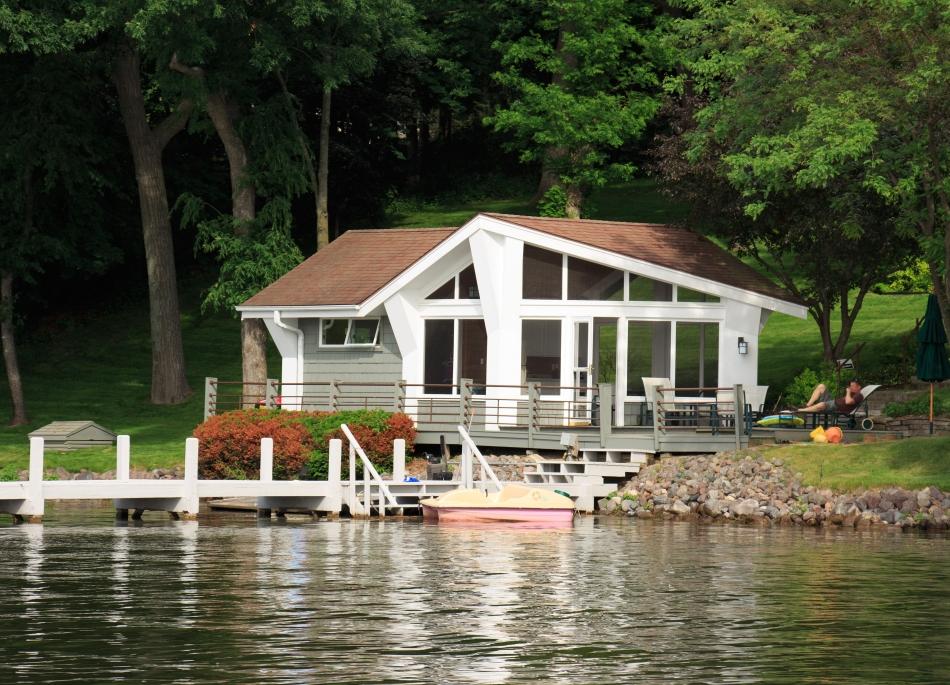 Lake Beulah Lakehouse