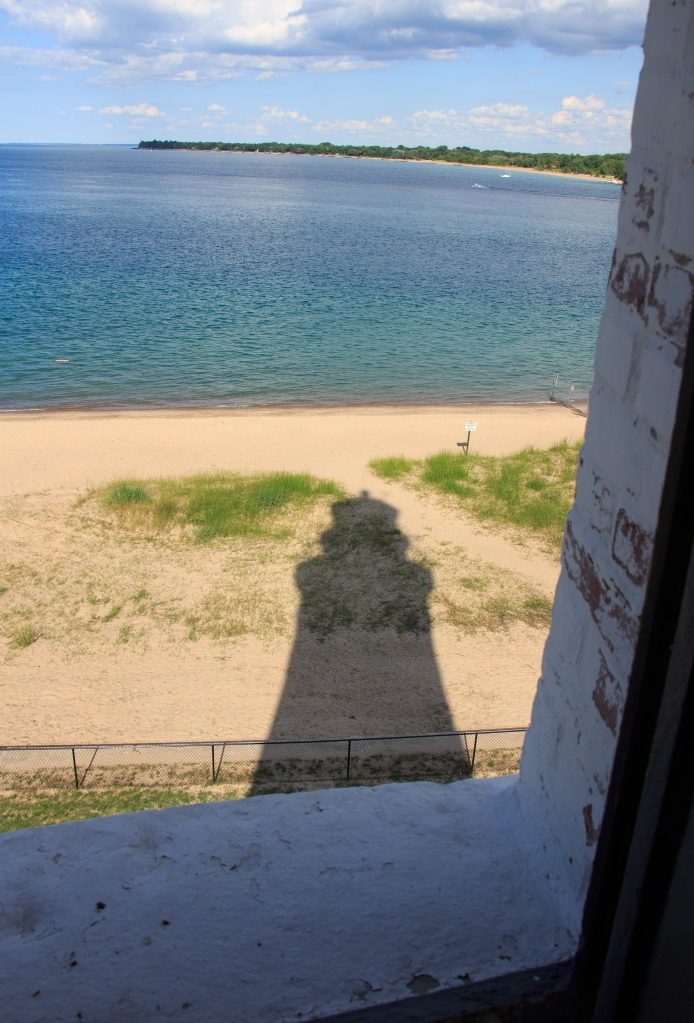 Fort Gratiot Shadow