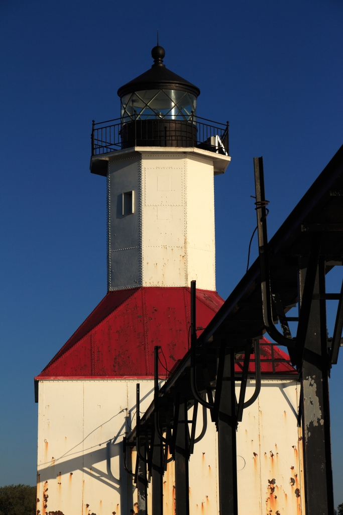 St Joseph's North Pier Light